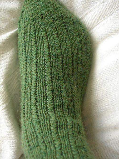 My fave socks